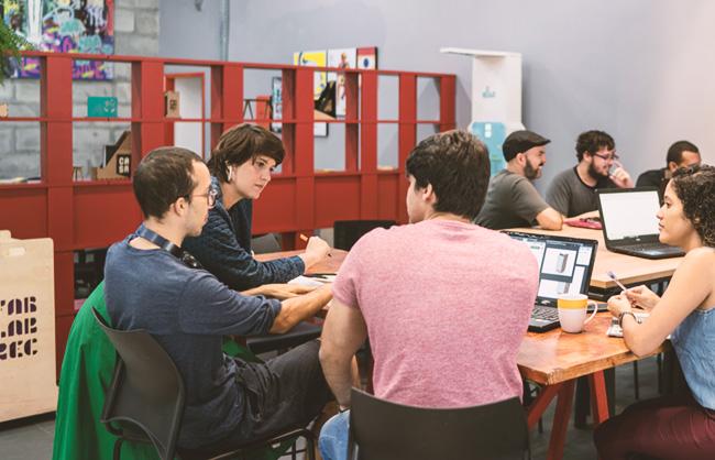 Clube de Inovação Maker