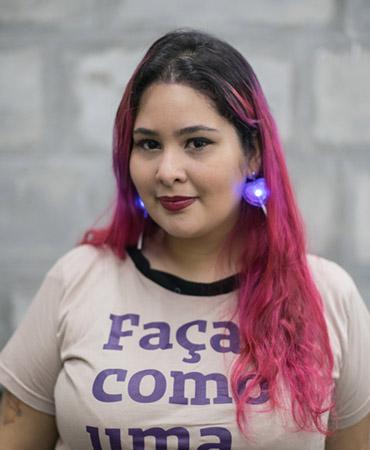 Mandy Souza