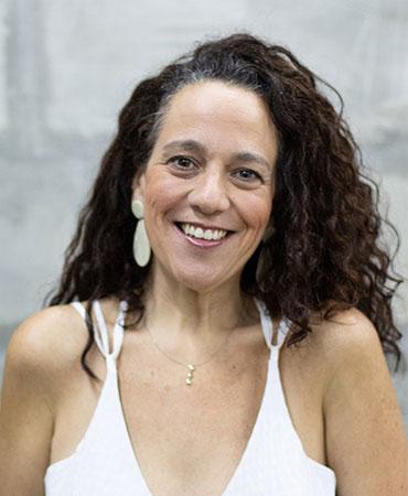 Sandra Abreu